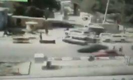 Atenţie, VIDEO şocant! Imagini cu atacul din Afganistan, în care a murit un militar român