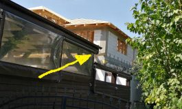 ILEGAL ? - Scandal la Old House, pârjolitul restaurant al afaceristului Alin Ciucu