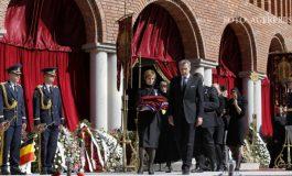 Iar funeralii la Curtea de Argeș - Argeşenii nu mai vor înmormântări regale ! CE SPUN OAMENII