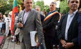 INCREDIBIL! Festivalul Carpaţi, confiscat de gaşca PSD ! Au cheltuit 20 mii euro ca să se premieze între ei ! PAŞOL NA TURBINCA.... DAN MANU !
