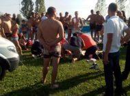 Tragedie în Argeș - La 22 ani, a murit înecat la strand