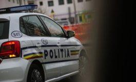 Minoră de 8 ani din Argeș, găsită la scurt timp după ce rudele au reclamat dispariţia sa la Poliție