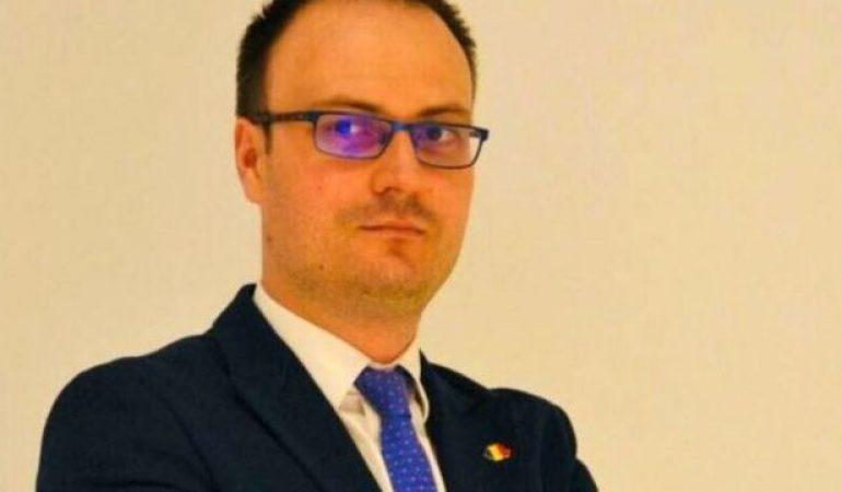 Alexandru Cumpănașu în corzi! Starea de sănătate se înrăutățește
