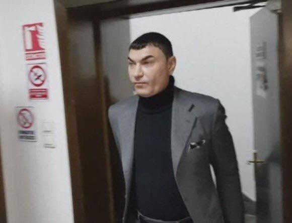 Atenție! Judecătoria sectorului 4 a admis cererea de liberare condiționată a lui Cristian Borcea