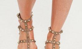 Cele mai comune tipuri de sandale de dama si modul in care acestea pot fi purtate