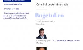 EXCLUSIV Numire controversată a Guvernului PSD: Tatăl acuzat că a păgubit statul cu miliarde, fiul instalat președinte în CA la Sare!