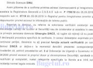 EXCLUSIV Răsturnare de situație în cazul Caracal: 'Nu poate fi declanșată procedura specifică de verificare'