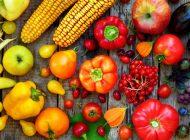 Fructe şi legume pe care să le consumi indiferent de vârstă
