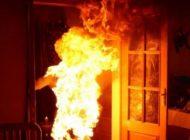 ACUM! O argeșeancă și-a dat foc INTERVINE SMURD