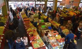 Mare atenție! O substanță face ravagii în piețele din România