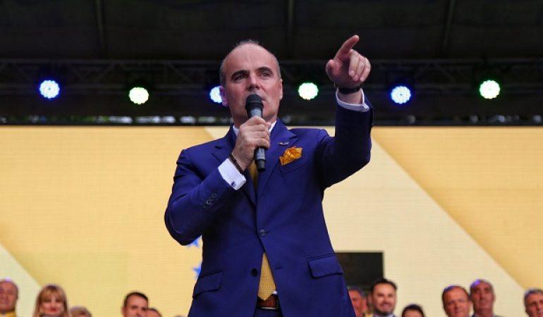 EXCLUSIV ! Rareş Bogdan vine in Argeş şă facă ordine în PNL – VOR CĂDEA CAPETE !