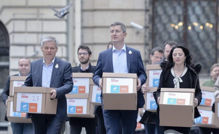 Scandal în Opoziție! Dan Barna acuză un 'balet artifical'