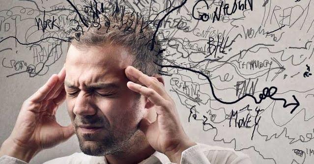 Anxietatea: tipuri şi tehnici de tratament