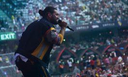 La Pitești, Smiley va sustine un concert cat o viata de OM