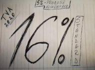 TVA-ul o să scadă la 16% de la 1 ianuarie !?!