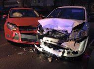 ACUM Accident la Tigveni - Două mașini implicate, o victimă