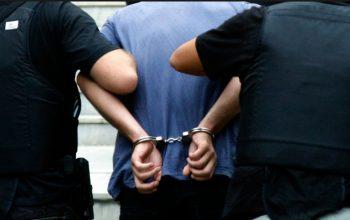 Tânăr din Curtea de Argeș, arestat pentru că a refuzat recoltarea de probe bilogoce