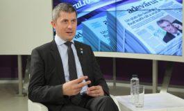 Dan Barna, despre întâlnirea dintre Nicușor Dan și Florian Coldea: Putem să speculăm împreună ce înseamnă
