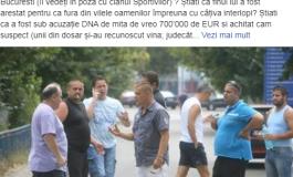 EXCLUSIV Manipulare grosolană a lui Andrei Caramitru! Cine apare, în realitate, în 'dovada' prezentată de USR-ist