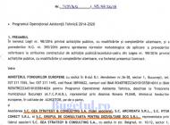 Firmele înființate de Dan Barna și Dragoș Pîslaru (PLUS), jumătate de milion de euro de la Guvernul 'Dragnea'! Rovana Plumb a semnat documentul