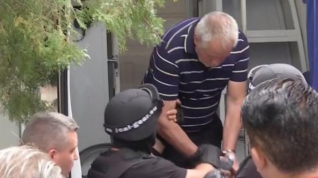 Gheorghe Dincă a fost supus expertizei psihiatrice- Verdictul dat de specialiștii de la INML