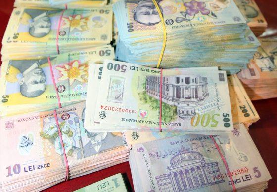 Ministerul Finanțelor face un nou împrumut! Despre ce sumă este vorba de data aceasta
