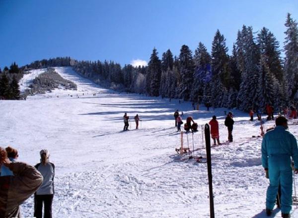 La Molivișu, se inaugurează prima pârtie de ski din județul Argeș ! Evenimentul va fi transmis in direct la SUPER TV