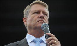 Programul politic al prezidențiabilului Klaus Iohannis:'Aceasta este România normală!'