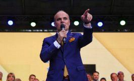 Rares Bogdan tună și fulgeră:' Să nu cedeze la ce-și dorește dl Hunor, Ponta, Tăriceanu, Pambuccian