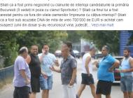 SURSE Cine e, de fapt, bărbatul despre care Andrei Caramitru spune că e Vasile Blaga