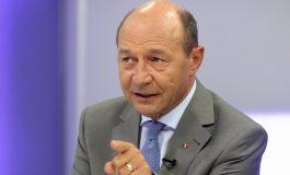 Traian Băsescu îi atacă dur pe Ponta, Tăriceanu și Hunor: 'Sunt, de meserie, șantajiști și au calitatea de a se lipi de guvernări'